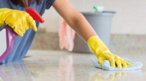 Dịch vụ vệ sinh công nghiệp tại quận 7