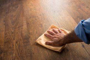 Hướng dẫn vệ sinh sàn gỗ