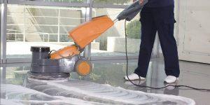 Dịch vụ tổng vệ sinh cuối năm