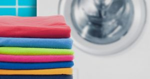 Giặt ủi tại Quận 7