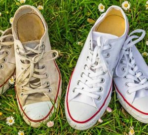 giặt hấp giày quận 7