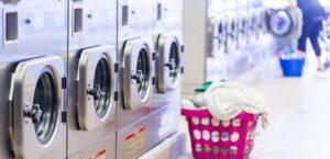 Giặt ủi giá rẻ tại Quận 7